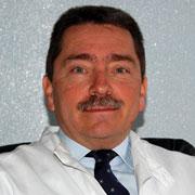 Prof. Piero Nicolai (Vice Presidente)
