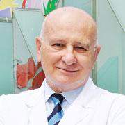 Prof. Alberto Giovanni Ugazio