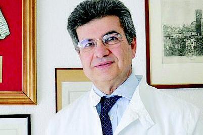 Agabiti Rosei è il presidente della Società europea dell..