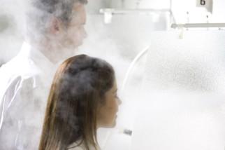 L'azione dei sulfurei nelle cure termali