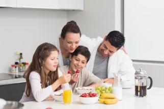 La colazione: una sana abitudine