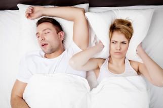 Notti difficili: russamento e apnee