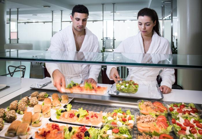 Food Aquaria